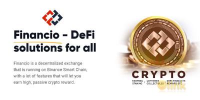 ICO Financio image in the list